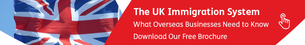 UK Immigration System for Overseas Businesses Banner Mar21