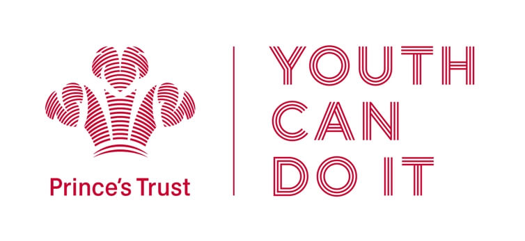 Princes Trust logo small