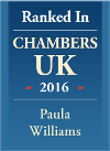 CP Chartered Trade Mark Attorney in Bristol - Paula Williams 2016