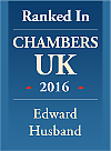 CP Ranked Edward Husband 2016