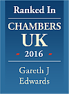 CP Ranked Gareth Edwards 2016