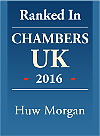 CP Ranked Huw Morgan 2016