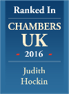 CP Ranked Judith Hockin 2016