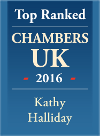 CP Ranked Kathy Halliday 2016