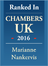 CP Ranked Marianne Nankervis 2016