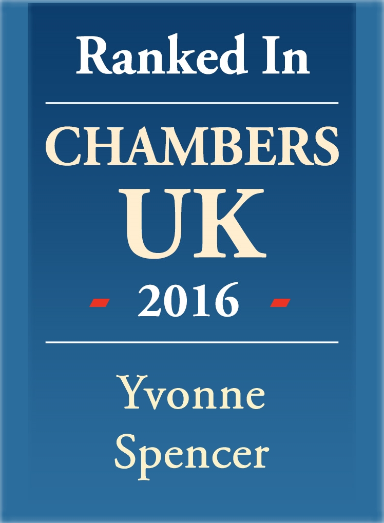 CP Ranked Yvonne Spencer 2016
