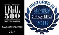CPFeaturedIn 2018 L500 Recommended Lawyer 2017 combined JPEG