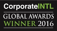 Charity Procurement Law Firm of the Year - Corporate INTL Winner 2016