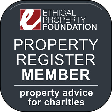 EPF PRM Commercial Property Solicitor Register logo