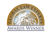 GLE 2015 INTL AWARDS Commercial Property Solicitor in Bristol
