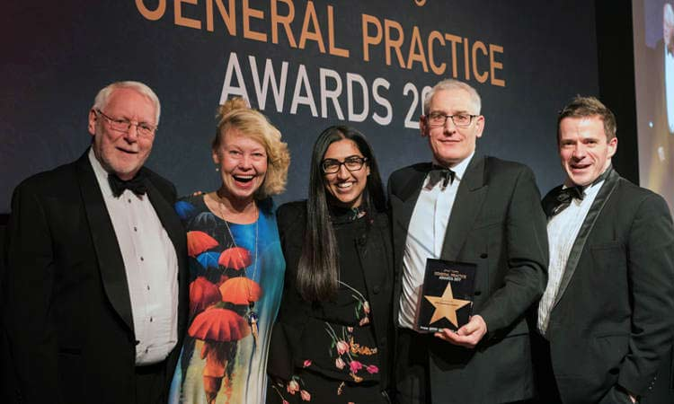 VWV's Healthcare Team Scoops Prestigious Legal Team of the Year Award
