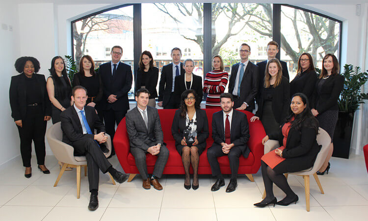 VWV Scoops Four National and Global Awards for its Litigation and Debt Recovery Work