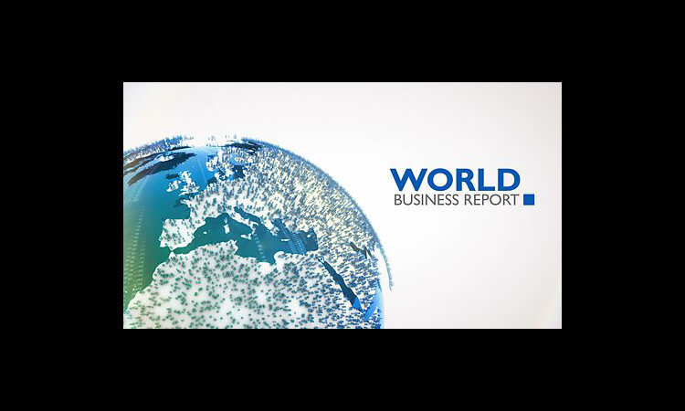 BBC world business report 750X450