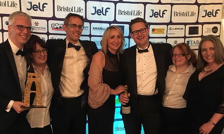 VWV Scoops Prestigious Legal Award Two Years Running