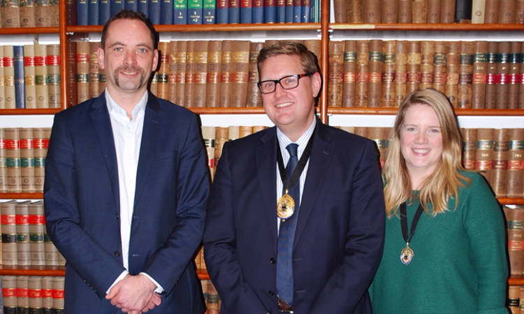VWV Partner Appointed President of Bristol Law Society