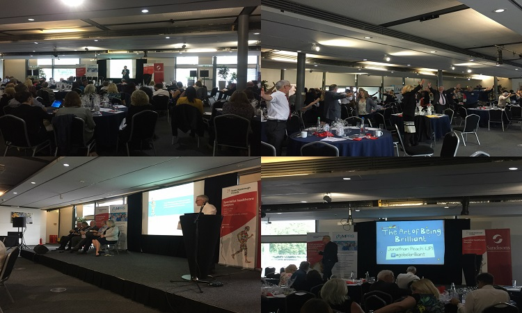 Bristol Practice Manager Conference 2017 750 x 450