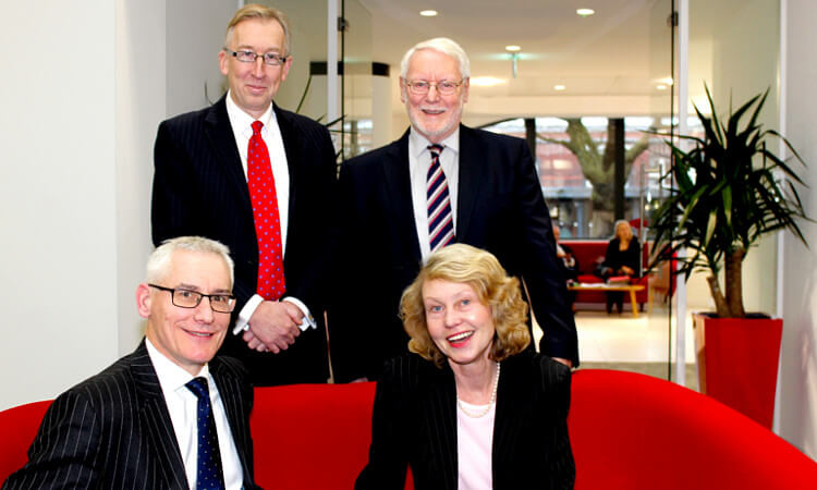 Lockharts Solicitors join VWV's Healthcare team