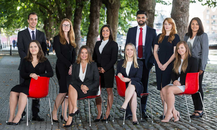 VWV Trainee Solicitors Intake 2017-19