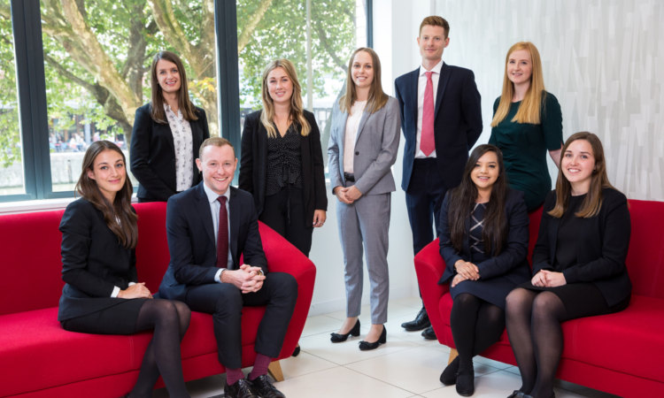 VWV's Trainee Intake Expands to 23