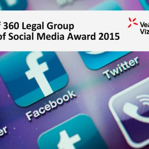 Recognised for Our Social Media Achievements
