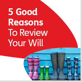 5 Good Reasons thumbnail