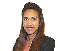 Aanika Shah - Commercial Property Solicitor in Watford - VWV Law Firm
