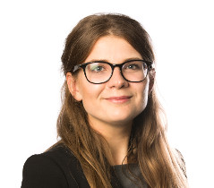 Abbie Dodson - Trainee Solicitor