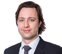 Adam Siwak - Corporate Law Solicitor in London - VWV Law Firm