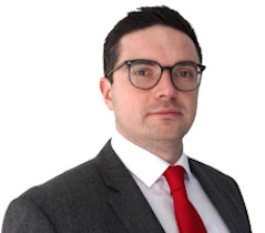 Adam Thompson - Solicitor in Bristol - VWV Law Firm