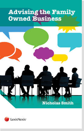 Advising The Family-Owned Businesses by Nicholas Smith