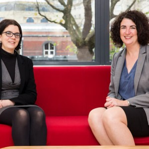 Partner Promotions in the VWV Bristol and London Offices