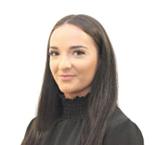 Amy O'Connor - Paralegal