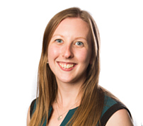 Amy Thomson - Trainee Solicitor in Bristol - VWV Law Firm
