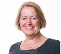 Ann Farquhar - Corporate Law Consultant at VWV