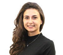 Bianca Mihaela - Commercial Property Paralegal in London