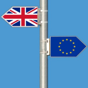 Brexit - Our New Relationship with the European Union