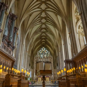 VWV Advises on £1,000,000 Donation to Restore Bristol Cathedral's Historic Organ