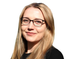 Bryony Montandon - Personal Injury Paralegal