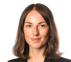 Catherine Harris - Trainee Solicitor