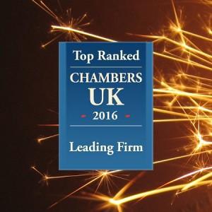 Chambers UK 2016