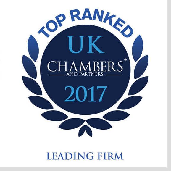 Chambers & Partners 2017