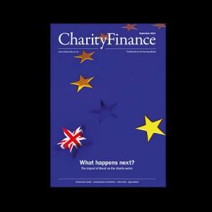 Charity Finance
