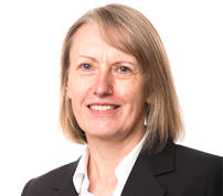Christina Moneta - Head of Knowledge at VWV