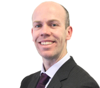 Chris Mooney - Commercial Law Associate