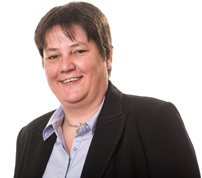 Claire Grey - Business Centre Manager at VWV