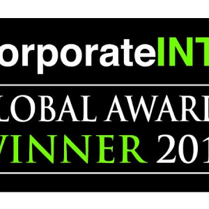 Double Award for VWV from Corporate INTL