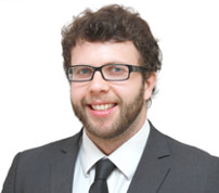 Daniel Pinheiro - Commercial Property Paralegal