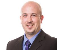 Daniel Worsley - Commercial Litigation Paralegal