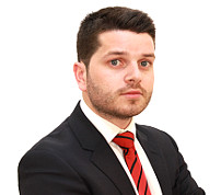 Dominic Speedie - Insolvency Solicitor in London - VWV Law Firm