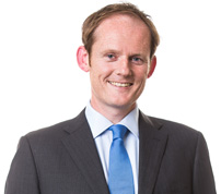 Ed Husband - Partner & Head of Litigation & Recoveries - VWV Law Firm